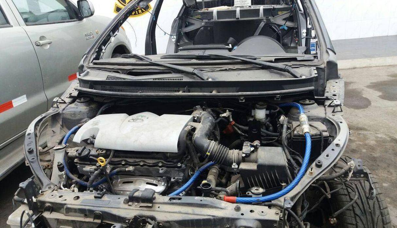 6 claves para evitar el robo del auto (y posterior rescate)